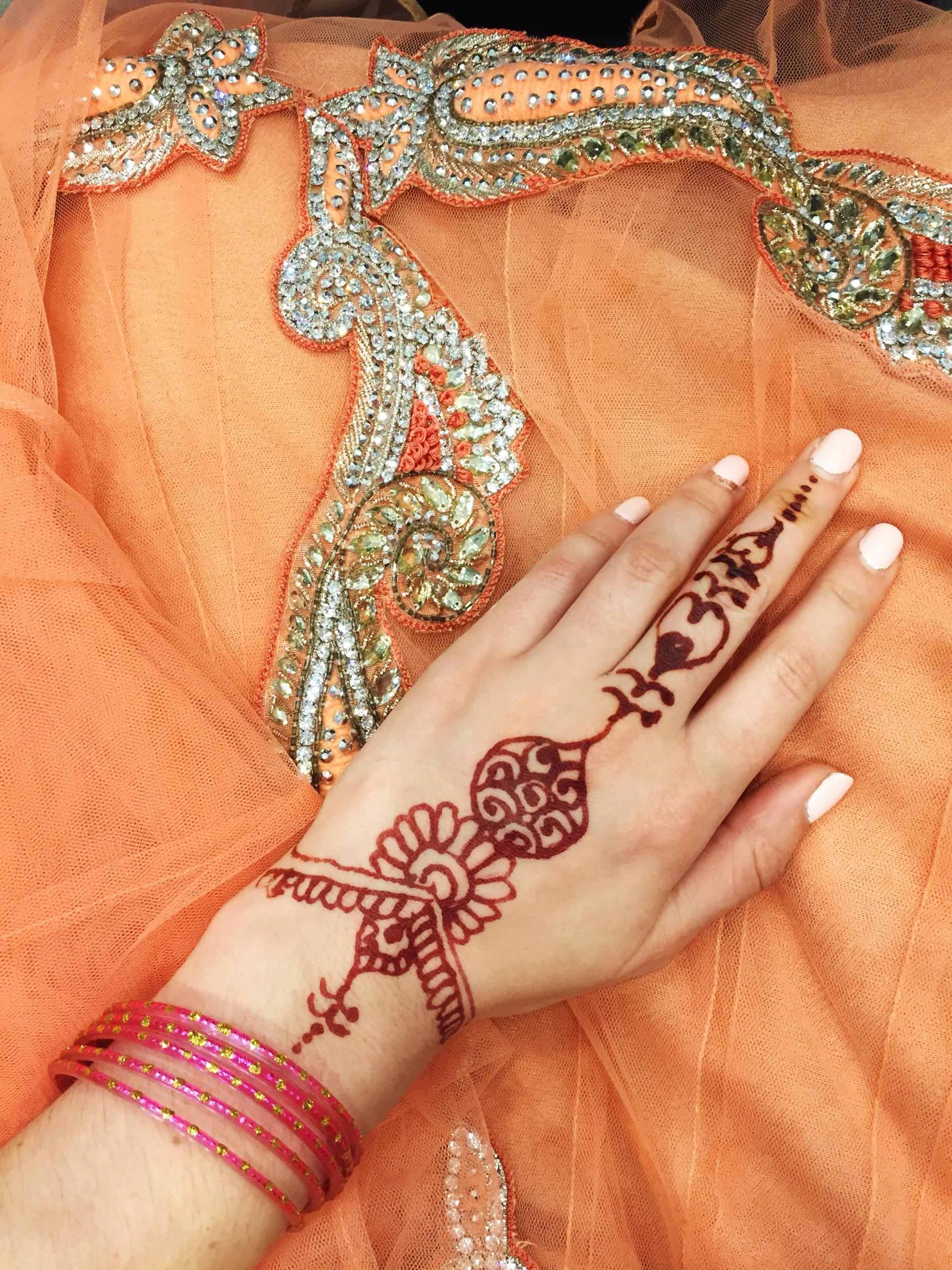 White Girl S Guide To An Indian Wedding Katie Actually